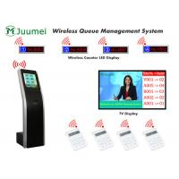 Buy AUTO Queue Management Machine Touch Screen Self Service Multi - function at wholesale prices