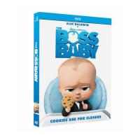 China wholesale The Boss Baby Cartoon Disney DVD Movies,new dvd,bluray on sale