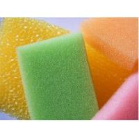Buy cheap Reticulated Air Filter Foam with High Efficient Filtration Polyurethane Materials from Wholesalers