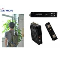 Buy cheap Real Time Wireless Mesh Network Products Video Surveillance System For NLOS 2x2 from wholesalers