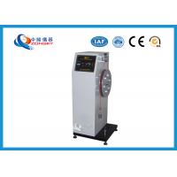 Quality AC 220V 50HZ Abrasion Testing Equipment For Cable Wear Resistance And Durability for sale