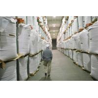 Quality Peanut storage ventilated Bulk bags certificated by American Peanut Council for sale