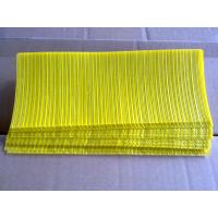 Buy cheap PE plastic gang twist tie/bag closure for plastic bag from wholesalers