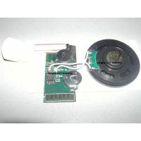 Quality Diy Sound Chip, Sound Module, Programmable Sound Module for sale