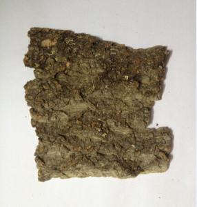 Randomly size,frist-layer nature cork bark tiles,for animals enclosures