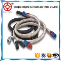 Buy cheap HYDRAULIC HOSE INDUSTRIAL HOSE HIGH PRESSURE OIL AND GAS CONVEYING from wholesalers