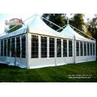 Buy cheap 3 metres to 6 metres outdoor canopy gazebo tents with water