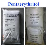 China 98% Solid Pentaerythritol /Pentaerythrite White  Powder CAS # 115-77-5 for alkyd resin on sale