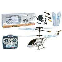 Quality Full Function 3CH RTF Metal Flying Toy Remote RC Radio Control Helicopters ES-QS9004 for sale