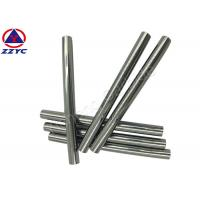 Quality Cylinder Cemented Carbide Rods , High Polished, Tungsten Carbide Bar Stock for sale