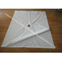 Buy cheap Waste Water Treatment Vacuum Belt Filter Cloth For Sludge Dewatering Equipment from wholesalers