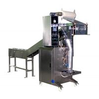 Quality Semi automatic granule packaging machine for irregular shape material for sale