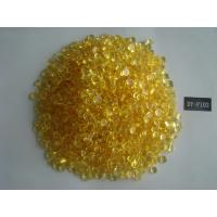 Quality Strong Flexure Resistance Co-Solvent Polyamide Resin For Printing Inks for sale