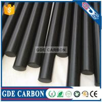 Quality GDE Excellent Performance Pultrusion Carbon Fiber Rod/Tubing for sale