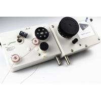 Quality White Coil Winding Tensioner Working In Full Automatic Production Line Of Coil for sale