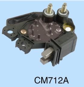 China VALEO alternator voltage regulator VALEO 593529 M562 CM712A on sale