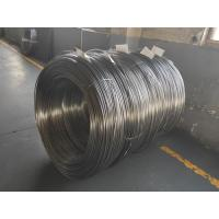 Quality Welding Plain Steel Bundy Tube 4*0.5mm Performance Stable High Yield Strength for sale
