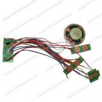 China Pre-record sound chip s-3035 on sale