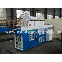 Quality Pine wood shaving machine popular in the worldwide market for sale