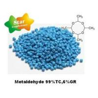 Quality Insecticide--Metaldehyde 99%TC, 6 %GR for sale