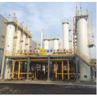 Buy cheap High purity H2 Gas Plant Hydrogen Production plant from wholesalers