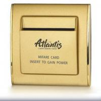 Quality Intelligent Energy Saving Switch for Hotel, luxury, apartment, motel, townhouse for sale