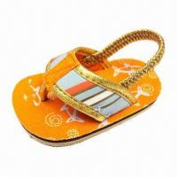 Quality Baby Printing EVA Sandal for sale