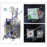 China flat slimming tea bag packing machine DXDCH-10F +86-15522245025 on sale