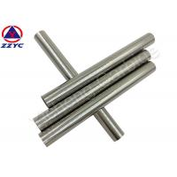Quality Solid Carbide Round Blanks , Tungsten Carbide Round Bar For Hole Boring Cutter Tools for sale