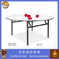 Table folding round quality table folding round for sale for Cuisine table retractable