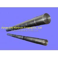 Buy cheap Custom Alloy Steel Metallurgy Long Shaft Steel Forging , Diameter 200mm - 800mm from Wholesalers