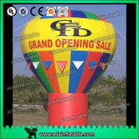 Quality 5.5m Oxford Event Advertising Inflatable Balloon for sale