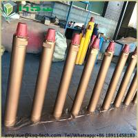 Buy cheap Water Well Deep Hole Drilling High Air Pressure DTH Hammer from Wholesalers