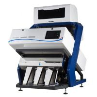 China Smart Near Infrared Colour Sorting Machine For Waste Plastic Recycling on sale