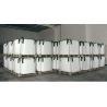 PP Woven Circular 2205 lbs Big Bag FIBC For Packaging PTA Granule / EVA Pellets for sale