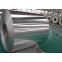 Quality Heavy Gauge  Aluminum Sheet Roll , Aluminium Foil Roll For Lamp Caps AA3004 for sale