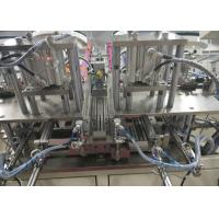 Quality Multi - Track Wheel Rotary Vibratory Feeder Stainless Steel Material For Hardware for sale