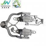 Quality High Precision Die Casting Mold / Aluminum Casting Molds IATF Standard for sale