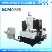 Buy cheap TPD2012 High quality CNC drilling machine for steel plate; cnc drilling machine for flanges; steel structure machinery from Wholesalers