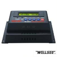 Quality WS-C2430 20A/25A/30A 12/24V Wellsee Voltage Controller for sale