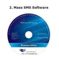 Quality Bulk SMS Software System For 8 Ports SMS modem pool for sale