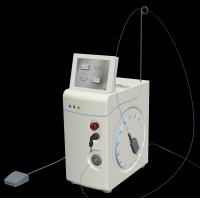 Quality FDA Approval best solution Toe nail fungus removal equipment ndyag laser with fiber optic for sale
