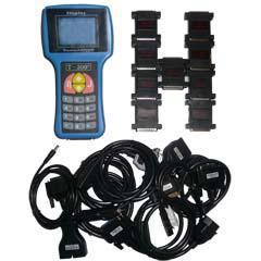Quality T300 Car Key Programmer, T Code PRO Key Copy Machine for sale