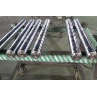 Quality Industry Cold Drawn Steel Bar / Chrome Plated Steel Tube High Precision for sale