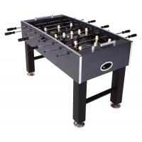 Promotional 5FT Football Game Table ABS Player With Carbon Fiber PVC Laminated
