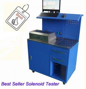 Transmission Test Equipment 220V AC-50HZ-4KW Solenoid Tester