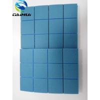 Artificial Turf Shock Pad Underlay For baseball Field , Artificial Grass Shock Pad