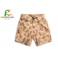 Quality OEM Durable Men Camo basketball Camouflage Bermuda shorts,Printing with Own Logo for sale