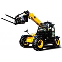 Buy cheap 3 Ton 4 Ton Small Extenda Boom Forklift / XC6-3507 Compact Telehandler Machine from wholesalers