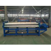 Quality Easy Operation Sheet Straightening Machine , 2M Steel Plate Straightening Machine for sale
